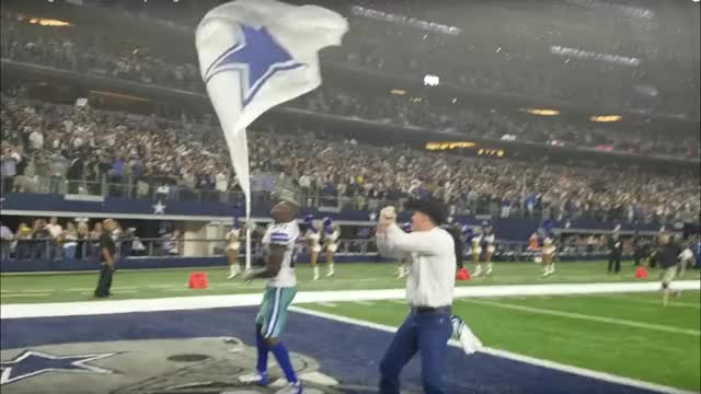 Watch and share Cowboys GIFs by j.mares1989 on Gfycat