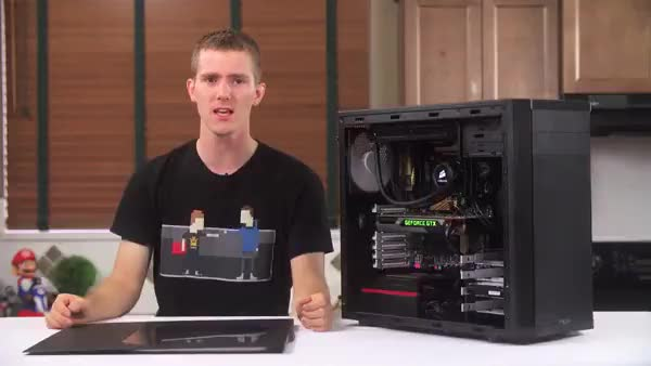 Watch Linus GIF on Gfycat. Discover more linus sebastian GIFs on Gfycat