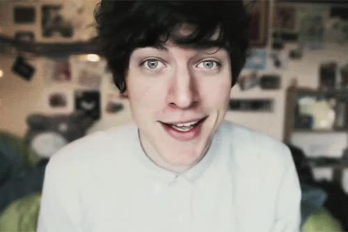 Watch and share Pj Liguori GIFs on Gfycat