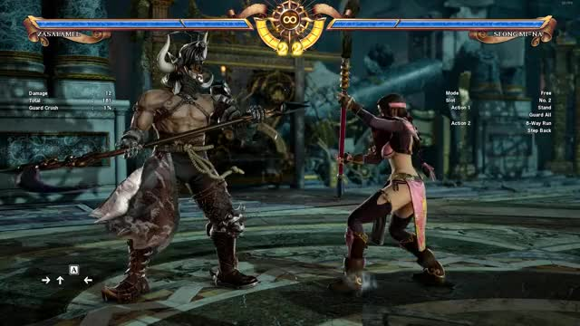 Watch and share Soul Calibur VI 2019.02.03 - 18.15.48.87.DVR GIFs on Gfycat