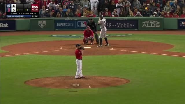 Watch and share Boston Red Sox GIFs and Highlight Reel GIFs by ctinory on Gfycat