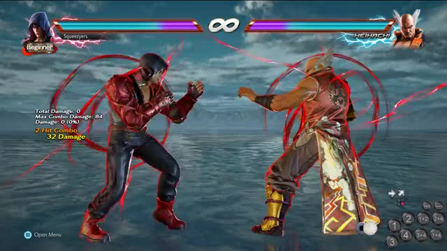 Watch hopkick combos GIF by @holmsey on Gfycat. Discover more tekken GIFs on Gfycat