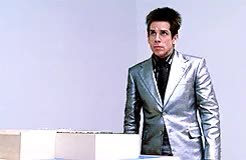 Watch view GIF on Gfycat. Discover more ben stiller, newgifs, will ferrell, zoolander GIFs on Gfycat