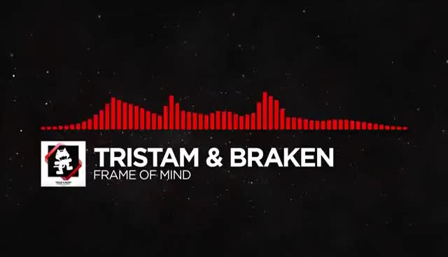 Watch and share [DnB] - Tristam & Braken - Frame Of Mind [Monstercat Release] GIFs on Gfycat
