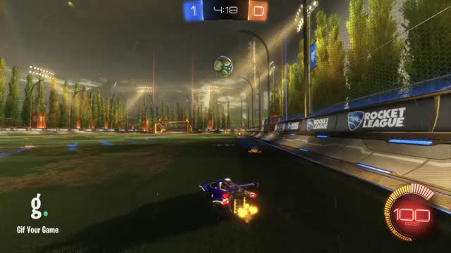 Watch Goal 2: unknown multiplayer GIF by Gif Your Game (@gifyourgame) on Gfycat. Discover more Gif Your Game, GifYourGame, Goal, Rocket League, RocketLeague, unknown multiplayer GIFs on Gfycat