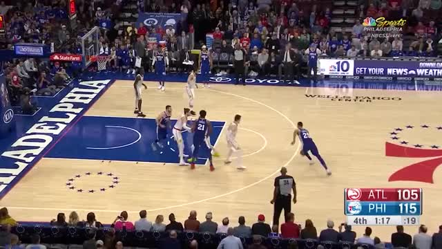 Watch Simmons - Highlights GIF by @jgonick on Gfycat. Discover more related GIFs on Gfycat