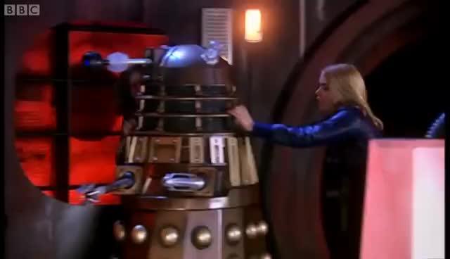 aaaa, daleks, exterminate, spin, aaaaaaaaaaaaa GIFs