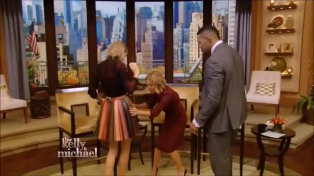 Watch this kelly ripa GIF on Gfycat. Discover more gentlemanbonersgifs, kelly ripa GIFs on Gfycat