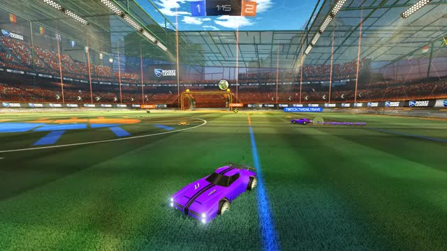 Watch and share Rocket League GIFs by pistaccio on Gfycat