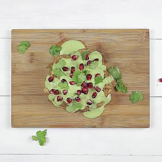 Watch and share Whole Roasted Christmas Cauliflower GIFs on Gfycat