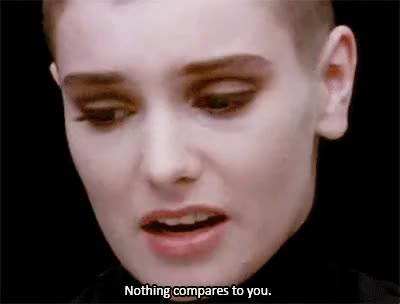 Watch and share Sinead O'connor GIFs and Music Video GIFs on Gfycat