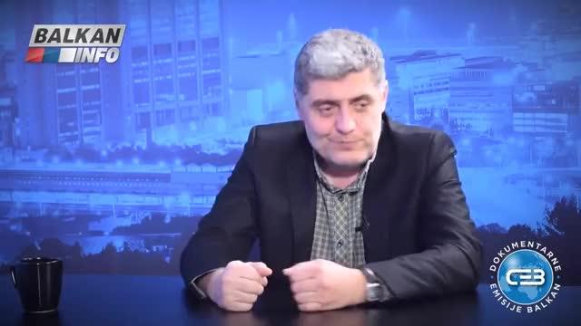 Watch and share BALKAN INFO: Miroljub Petrović – Sirko Je Glumici Džesiki Lang Rekao Da Joj Smrdi Iz Usta! GIFs on Gfycat