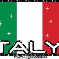 Watch and share Italy animated stickers on Gfycat