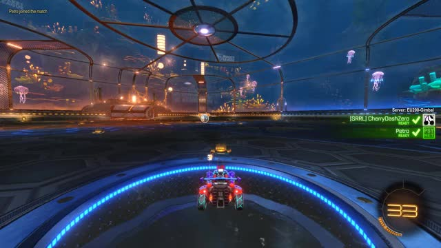 Watch and share Rocket League - Average 1v1 Length GIFs by CherryDashZero on Gfycat