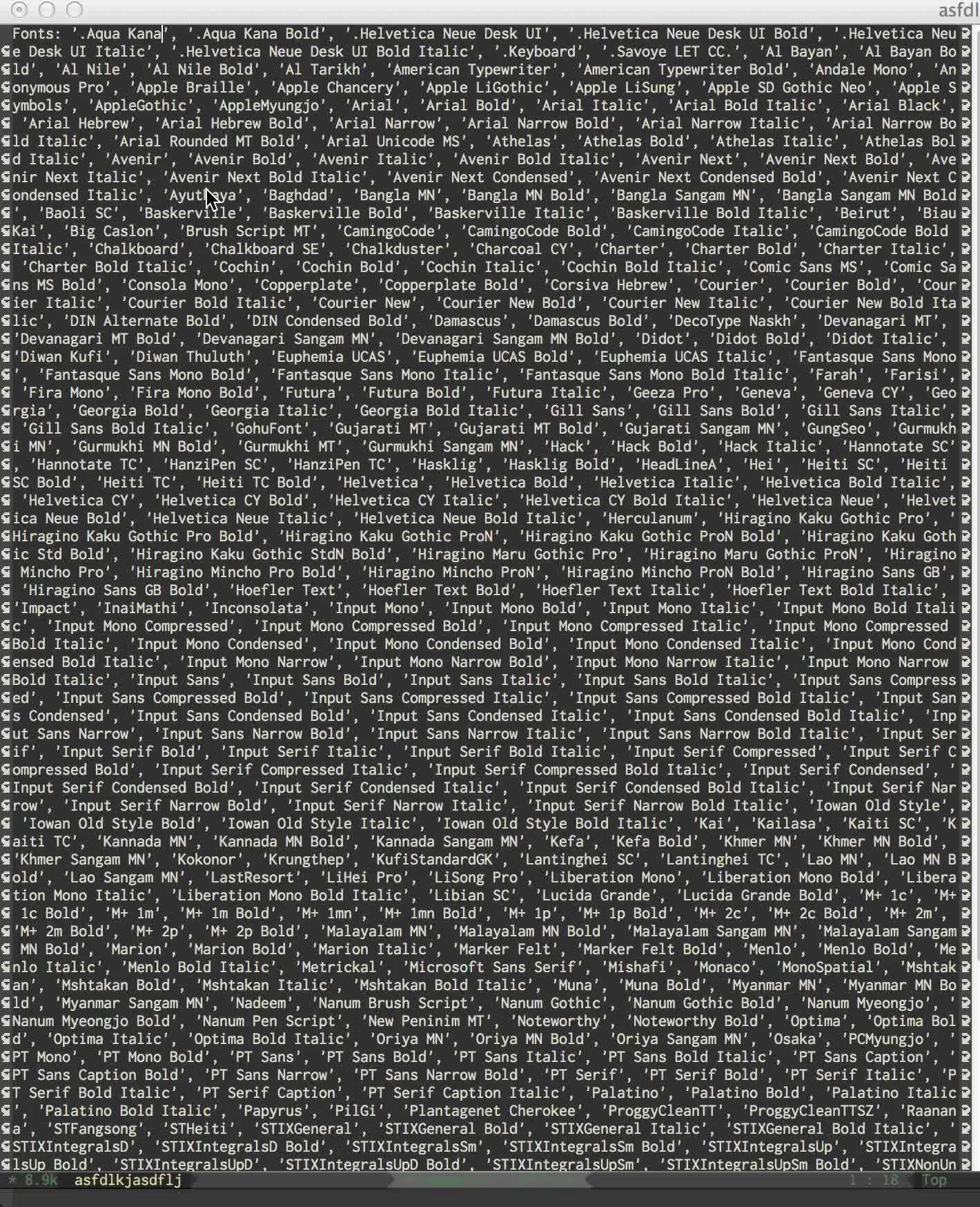 emacs, whoa, whoa GIFs