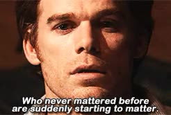 Watch and share Michael C Hall GIFs and Dexter Morgan GIFs on Gfycat