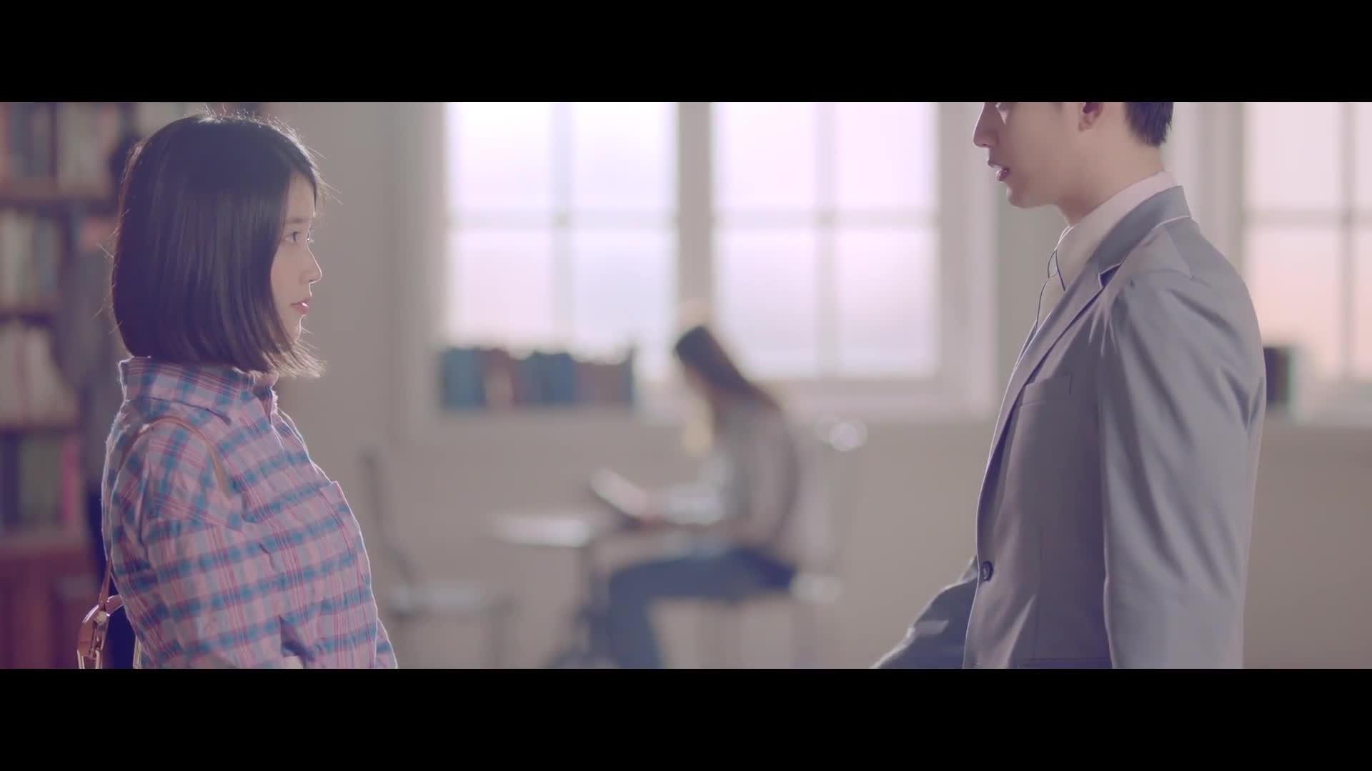Hết song ca với G-Dragon, IU lại chuẩn bị tung MV đóng cùng Kim Soo Hyun!