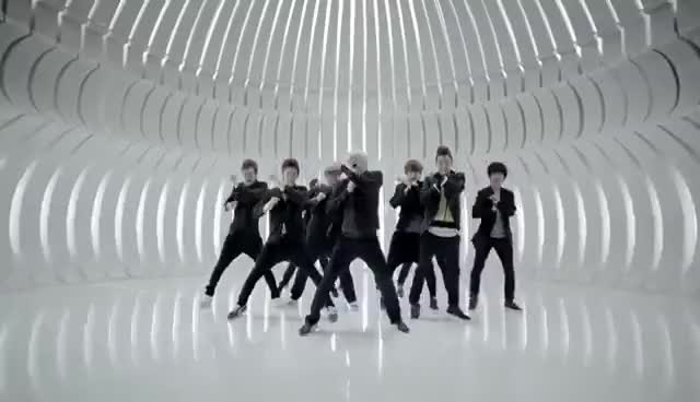 Watch Eun Hyuk GIF on Gfycat. Discover more Super Junior GIFs on Gfycat