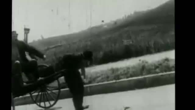 Watch 43 Work - Charlie Chaplin (1915) GIF on Gfycat. Discover more Charlie, Work, movies GIFs on Gfycat