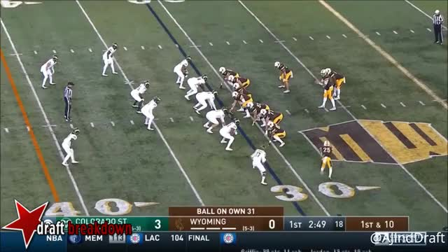 Watch and share Josh Allen GIFs and Wyoming GIFs by markbullock on Gfycat