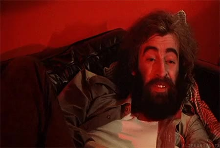 Watch and share Richard Manuel GIFs and The Last Waltz GIFs on Gfycat