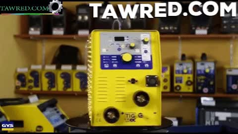 Watch and share Tig Ac-dc Welding Gys GIFs by TAWRED.COM on Gfycat