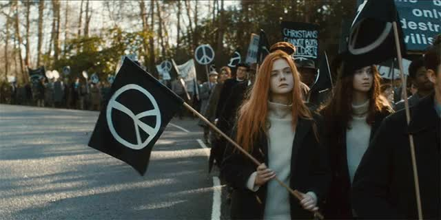 Watch A24 GIF on Gfycat. Discover more elle fanning GIFs on Gfycat