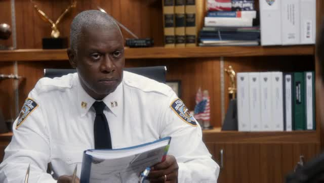 Watch and share Brooklyn Nine Nine GIFs and Brooklyn 99 GIFs by thefakegm on Gfycat