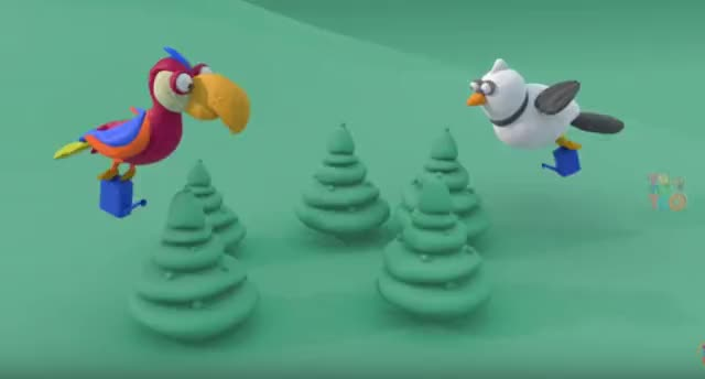 Watch and share Kidssongs GIFs by tutu too kids songs on Gfycat