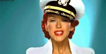 BritneySpears, ChristinaAguilera, Faves, Icons, IggyAzalea, Kerli, KylieMinogue, LadyGaga, LanaDelRey, Madonna, Music, NickiMinaj, Pop, Queens, tATu,  GIFs