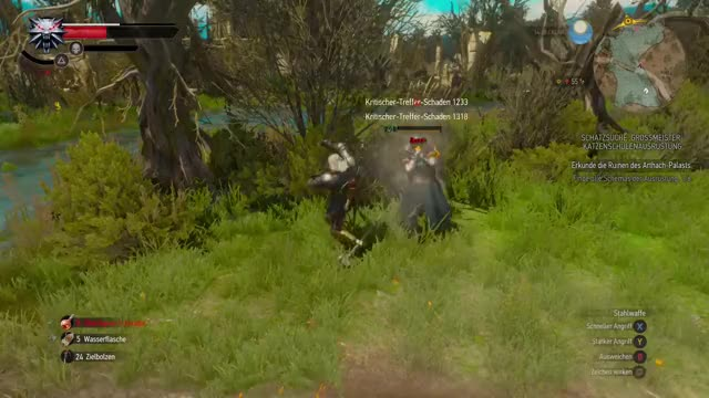 Watch this GIF by Gamer DVR (@xboxdvr) on Gfycat. Discover more TheWitcher3WildHunt–CompleteEdition, Zwiebeldunst, xbox, xbox dvr, xbox one GIFs on Gfycat