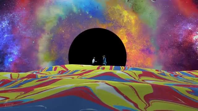 Watch and share BTS - DNA | Areia Kpop Fusion #12 방탄소년단 GIFs on Gfycat