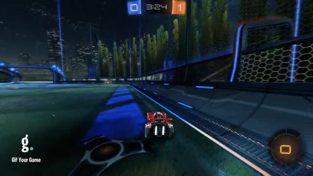 Watch Goal 2: Dabble GIF by Gif Your Game (@gifyourgame) on Gfycat. Discover more Dabble, Gif Your Game, GifYourGame, Goal, Rocket League, RocketLeague GIFs on Gfycat