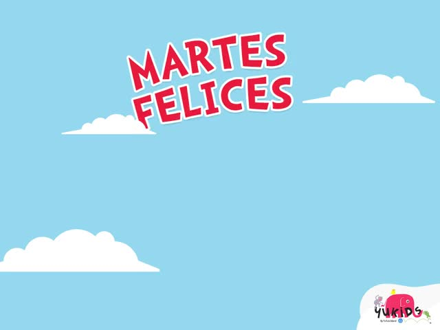Watch and share Martes GIFs on Gfycat