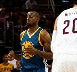 Watch and share Andre Iguodala GIFs and Draymond Green GIFs on Gfycat