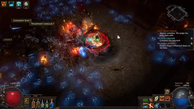 Watch and share Path Of Exile GIFs by jaydizzle on Gfycat
