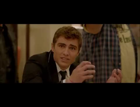 Watch and share 21 Jump Street GIFs and Dave Franco GIFs on Gfycat