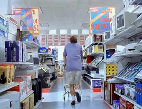 Watch Staples Back to School supplies (1996) commercial GIF on Gfycat. Discover more 1996, School, Staples, Supplies, back, brother, christmas, commercial, dad, father, it, kids, more, most, need, sister, song, time, wonderful, year GIFs on Gfycat