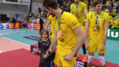 Watch and share Pge Skra Beå'chatów GIFs and Oliwier Winiarski GIFs on Gfycat