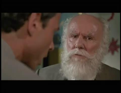 Ernest Saves Christmas GIF