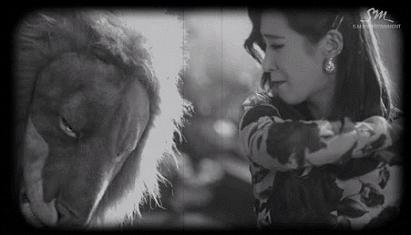 how violent, kpop, kwon yuri, lol, mine, my gif, snsd, snsd yuri, yuri, Nevermess with Kwon Yuri. GIFs