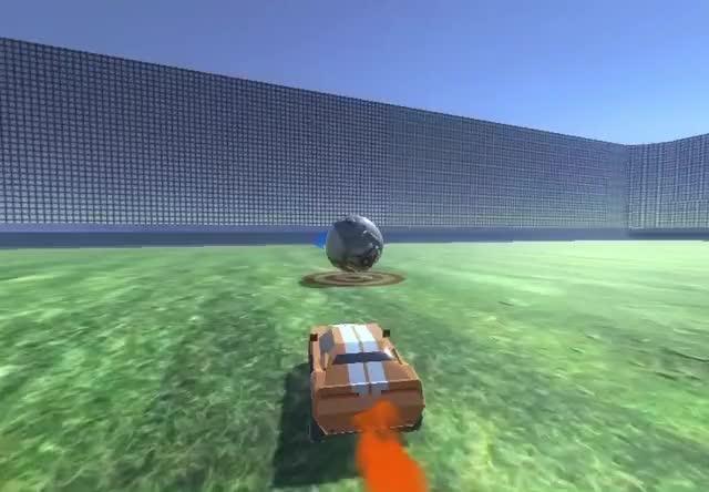Watch RocketLeague in unity GIF on Gfycat. Discover more Unity3D, rocketleague, unity3d GIFs on Gfycat