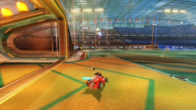 Watch and share Rocket League GIFs by storytime_yt on Gfycat