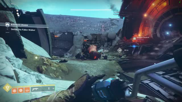 Watch and share Destiny2 GIFs by TankMaster on Gfycat