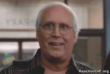 Watch and share Chevy Chase GIFs on Gfycat