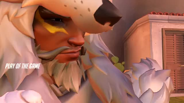 Watch and share Overwatch GIFs and Hanzo GIFs by sesho on Gfycat