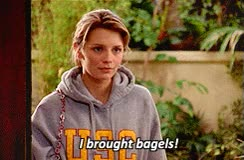Watch and share Bagels GIFs and Bagel GIFs on Gfycat
