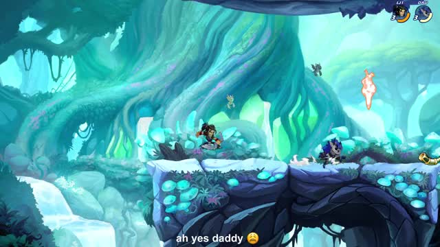 Watch and share Brawlhalla 2020-05-18 04-59-52 GIFs by Dré™³ on Gfycat