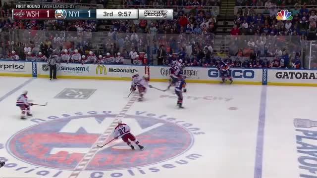 Watch and share Washington Capitals GIFs and Hockey GIFs by NYI Gifs on Gfycat
