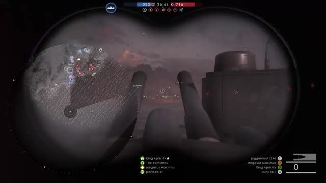 Watch and share BF1 Dreadnought GIFs by axshonjackson on Gfycat